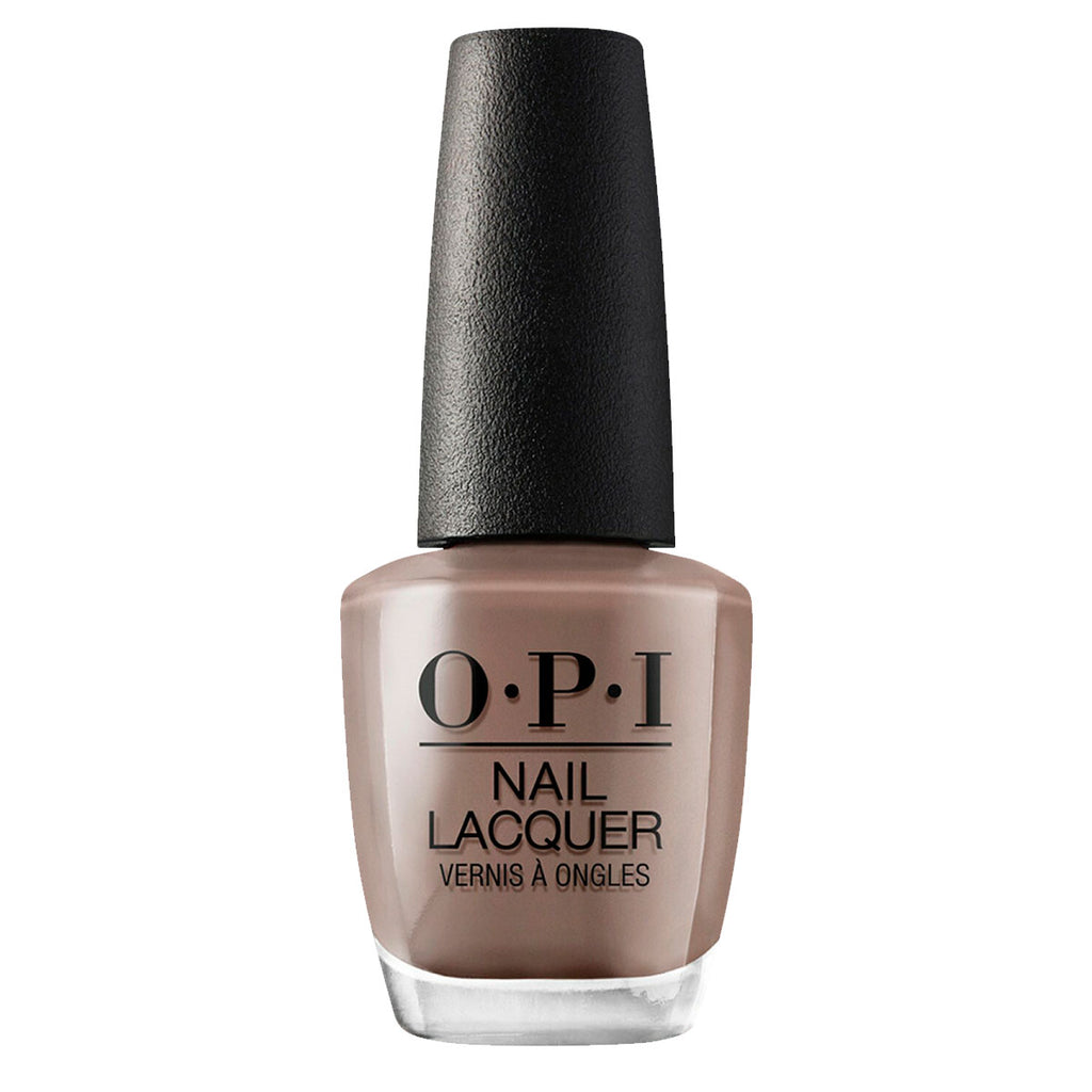ESMALTES OPI NLB85 OVER THE TAUPE