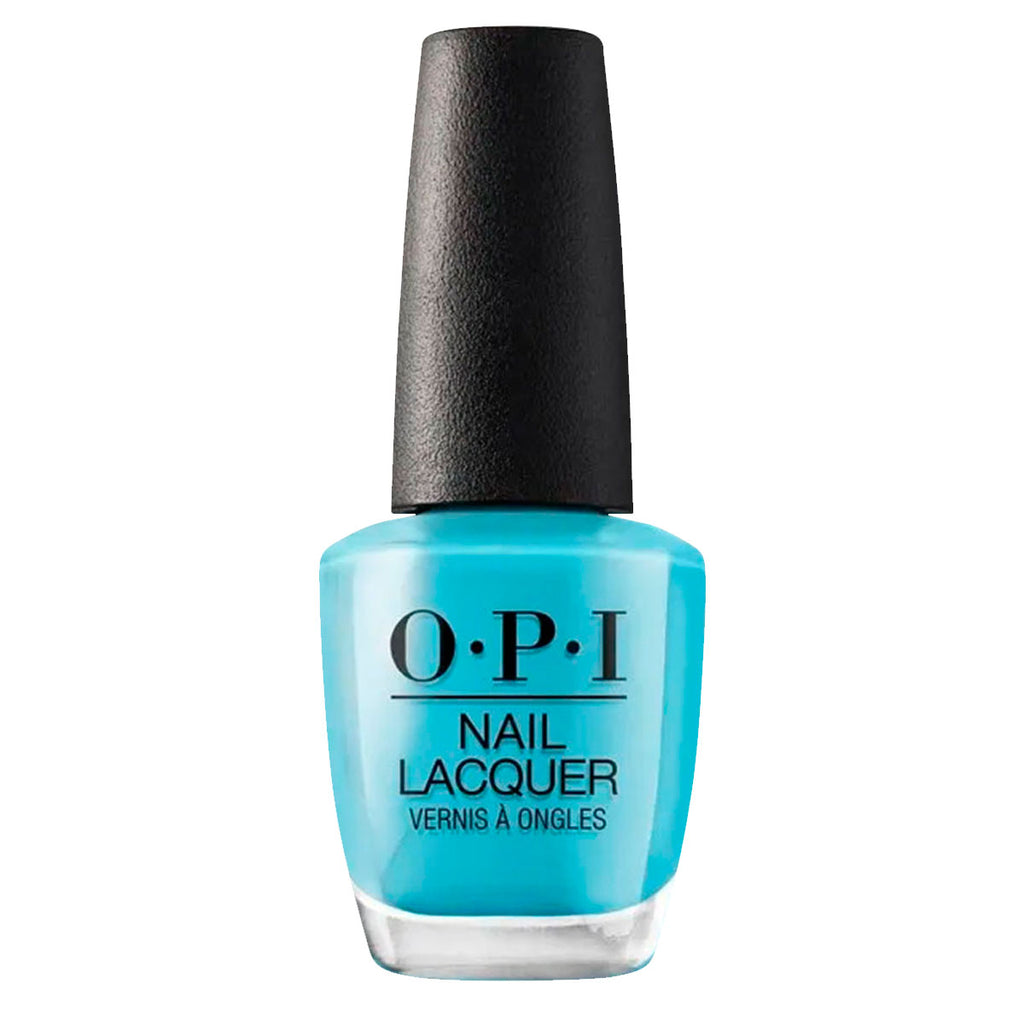 ESMALTES OPI NLE75 I CANT FIND MY CZECHBOOK
