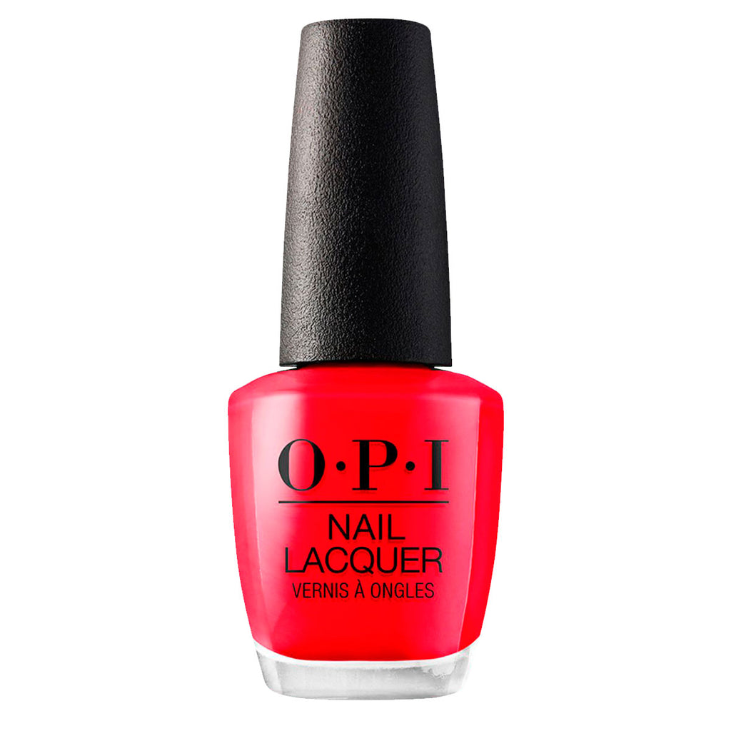 ESMALTES OPI NLH42 RED MY FORTUNE COOKIE
