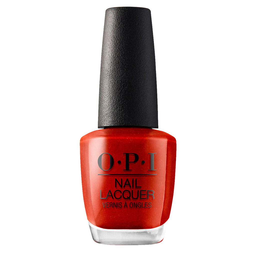 ESMALTES OPI NLL21 NOW MUSEUM, NOW YOU DON'T