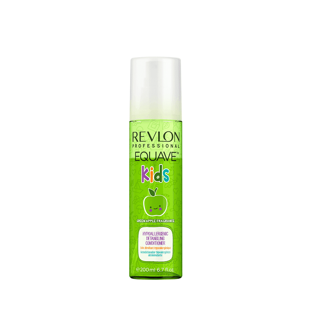 ACONDICIONADOR REVLON EQUAVE KIDS APPLE 200ML en Beauty Supply