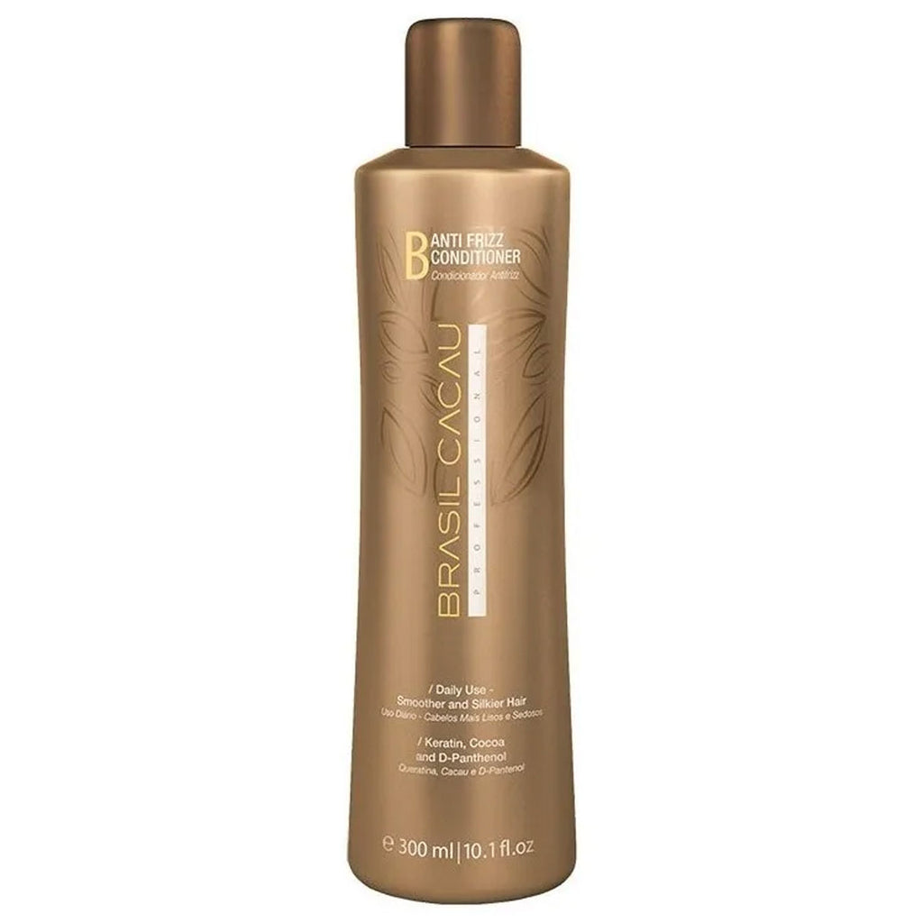 BRASIL CACAU Acondicionador Antifrizz Mantenimiento 300ML en Beauty Supply