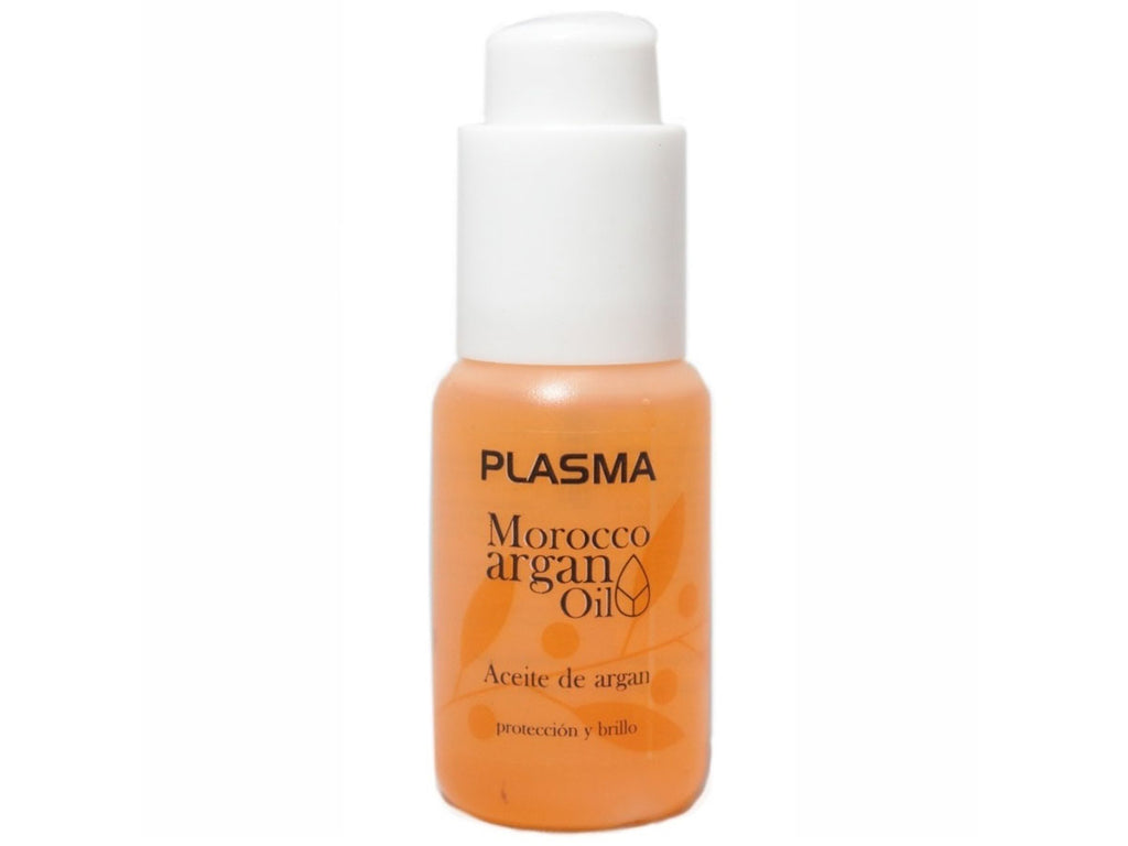 Serum argan morocco Plasma 40ml. en Beauty Supply