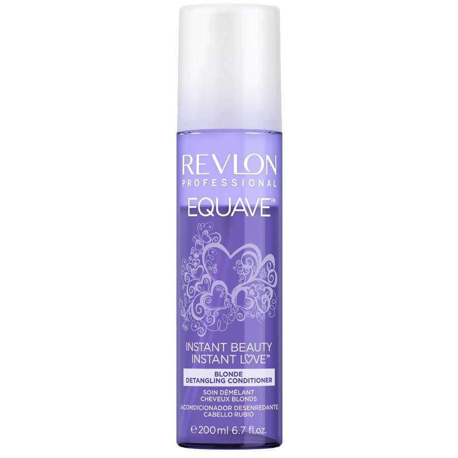 Acondicionador Desenredante REVLON Equave Blonde 200ML en Beauty Supply