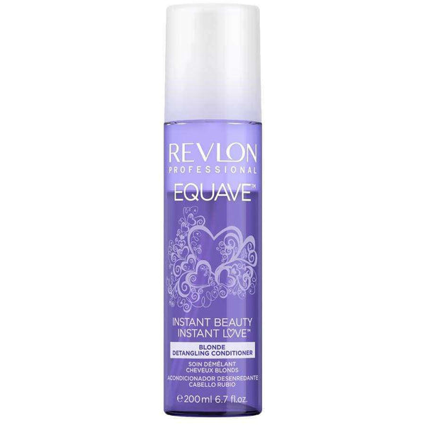 AMINCO Group Acondicionador Desenredante REVLON Equave Blonde 200ML