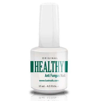 ANTI FUNGUS NAIL with Miocide! Lustnails 15ML
