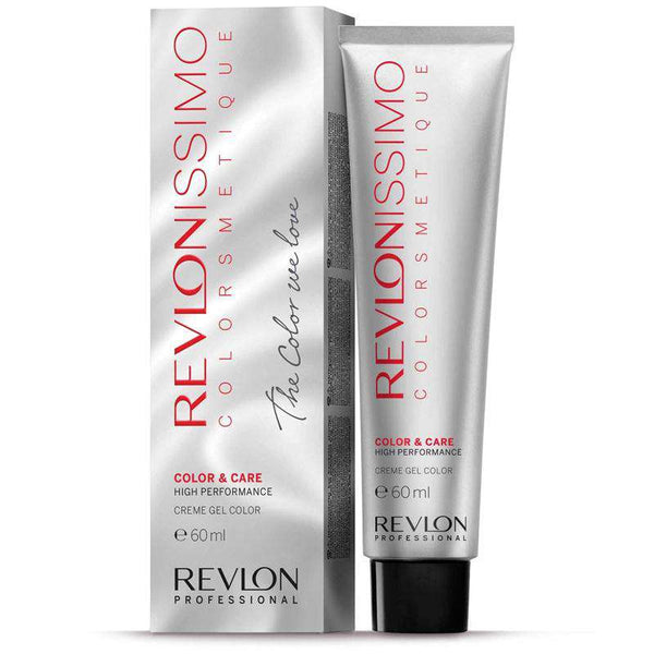 Pomo de Tinta REVLON Revlonissimo Colorsmetique Color & Care 60ML