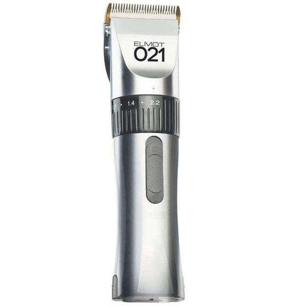 Corta Pelo GAMMA PIÚ ELMOT 021 PROFESSIONAL HAIR CLIPPER en Beauty Supply