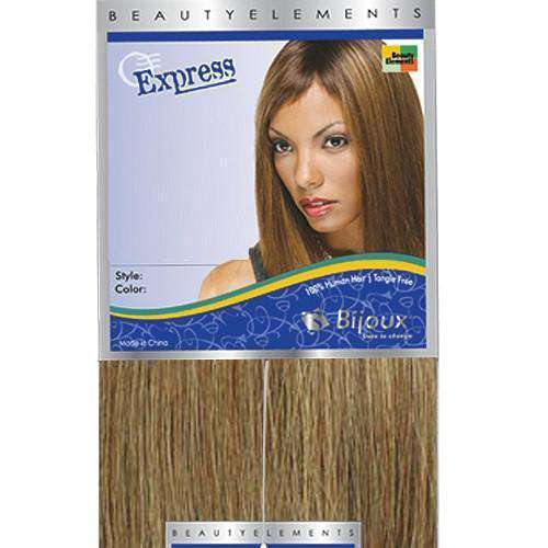 Cortina Cabello Natural Bijoux Express Nro.12 AMINCO Group