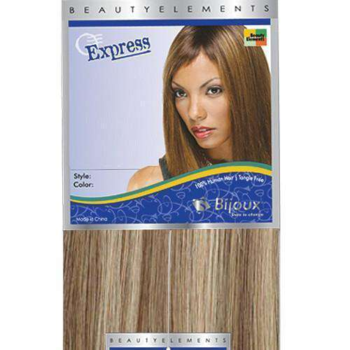 Cortina Cabello Natural Bijoux Express Nro.1822 AMINCO Group