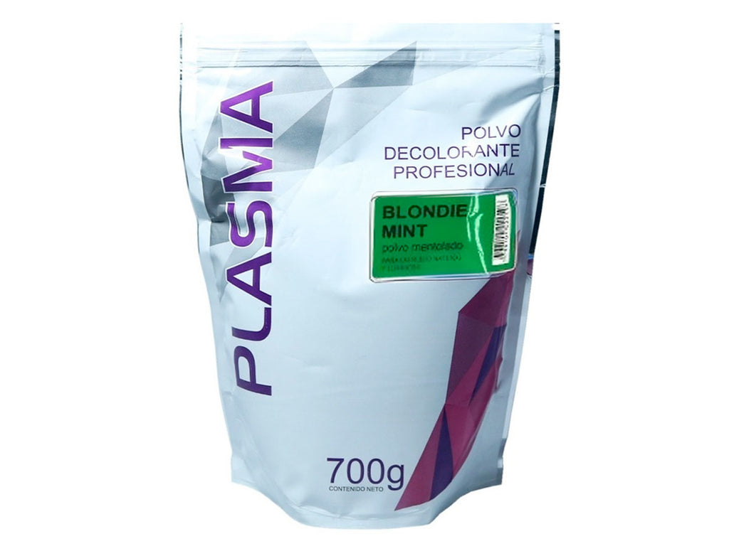 Decolorante Plasma 700gr. en Beauty Supply
