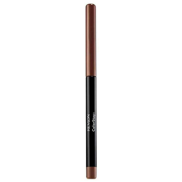 Delineador de Ojos Revlon Colorstay Eyeliner Brown en Beauty Supply