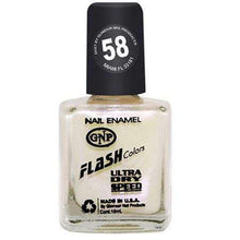 GNP Esmalte de Uñas Esmalte FLASH Colors de GNP 15ML Nro.58