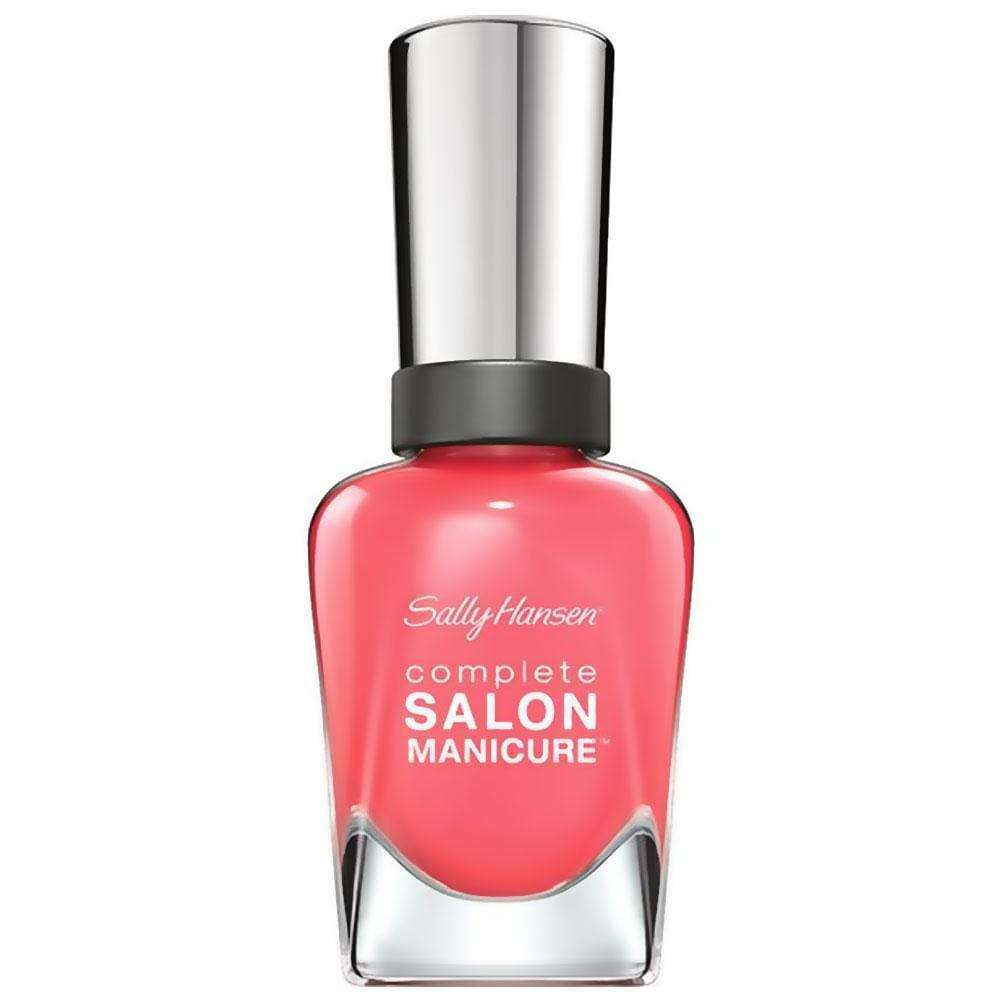 Sally Hansen Esmalte para Uñas Sally Hansen Complete Salon 211 Get Juiced