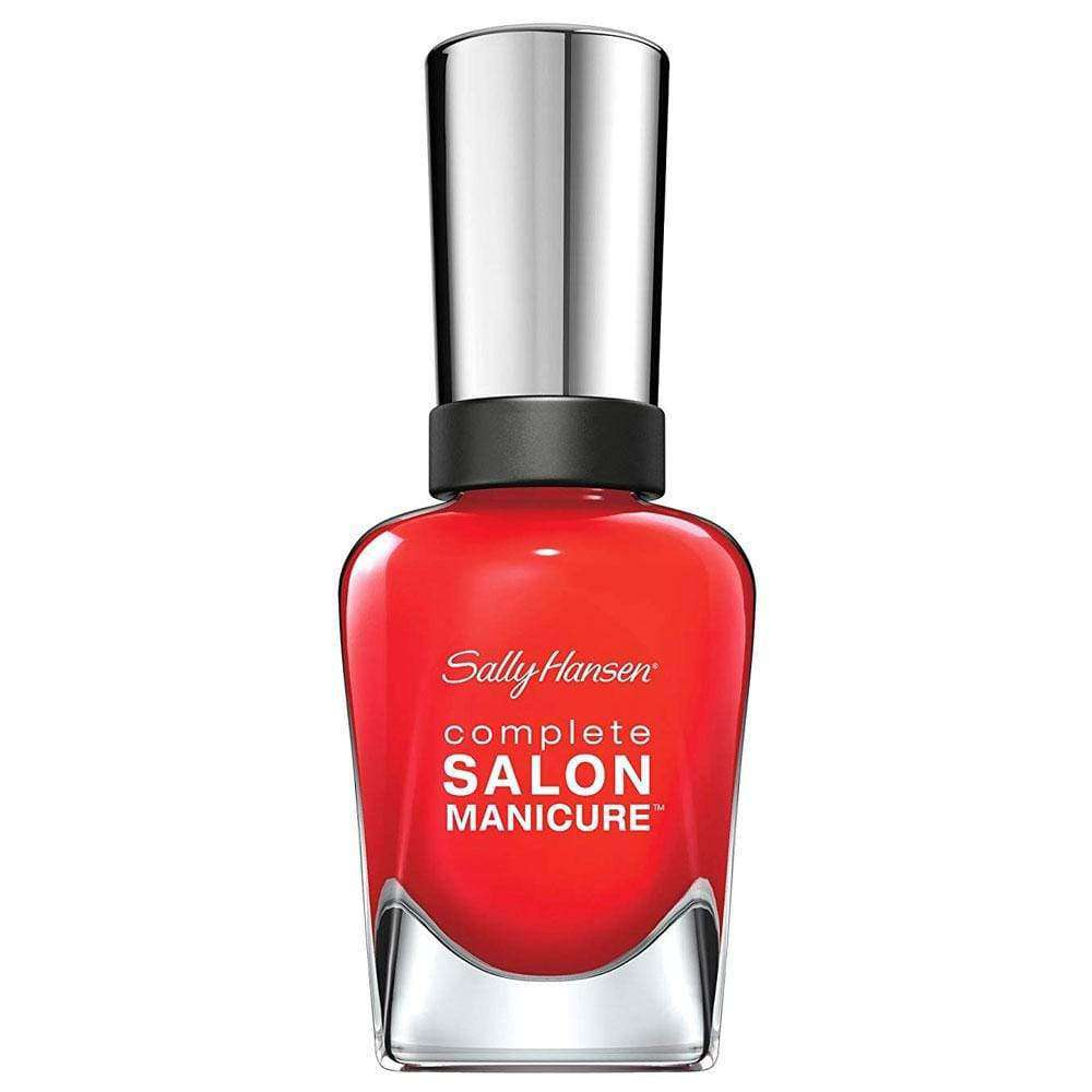 Esmalte para Uñas Sally Hansen Complete Salon 241 All Fired Up en Beauty Supply