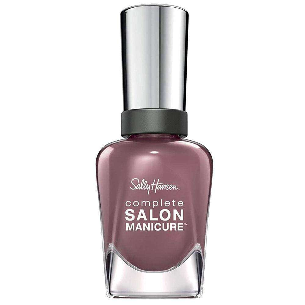 Esmalte para Uñas Sally Hansen Complete Salon 461 Plums The World en Beauty Supply