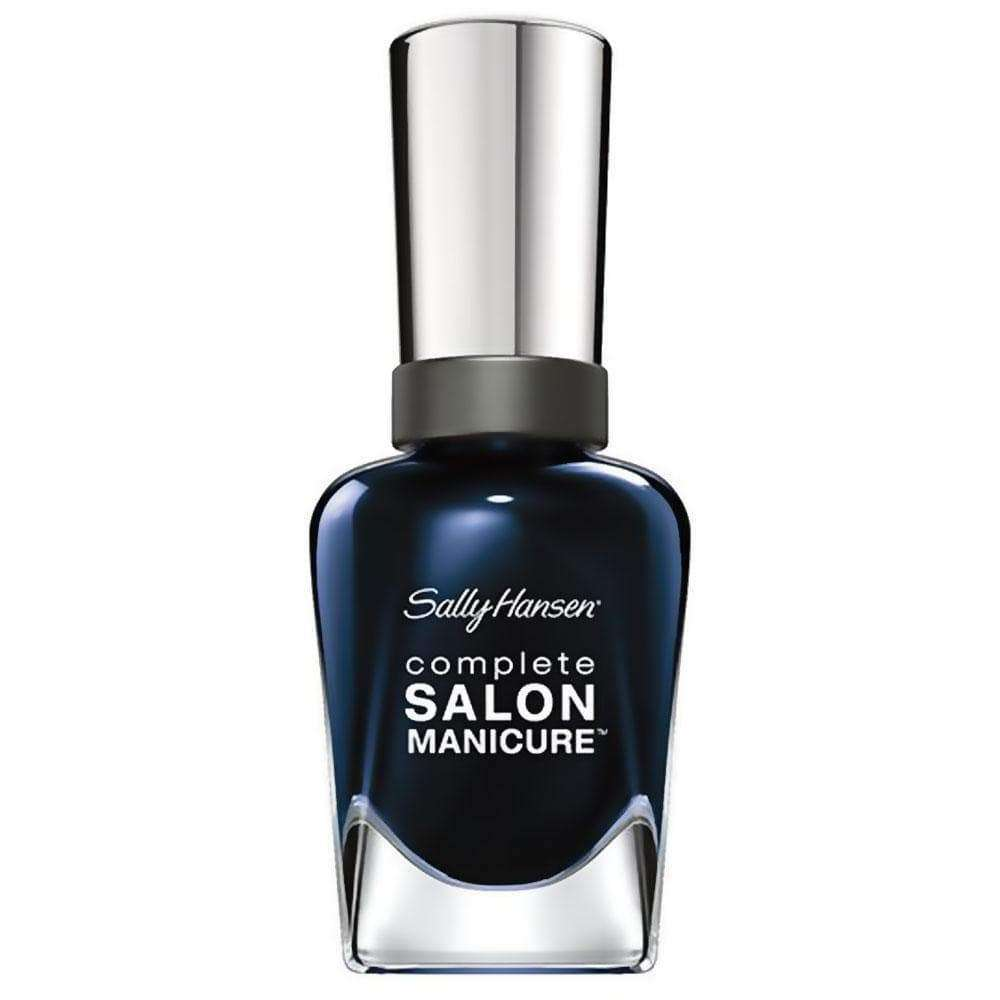 Esmalte para Uñas Sally Hansen Complete Salon 531 Dark Hue-Mor en Beauty Supply
