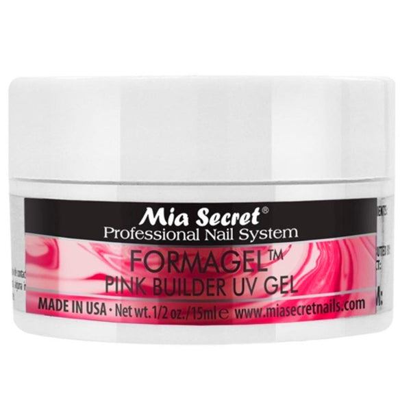 Mia Secret Formagel en Beauty Supply