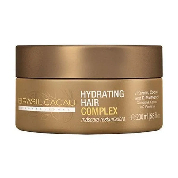 BRASIL CACAU Crema Hidratante Mantenimiento 200ml en Beauty Supply