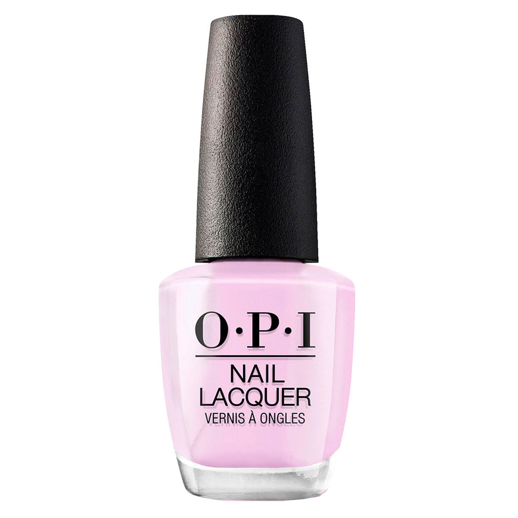 ESMALTES OPI NLF83 POLLY WANT A LACQUER en Beauty Supply