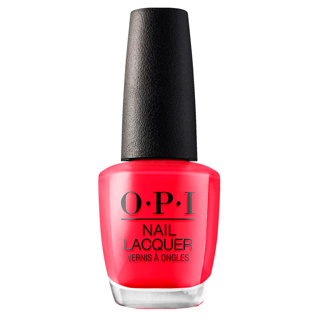 ESMALTES OPI NLL20 WE SEAFOOD AND EAT IT