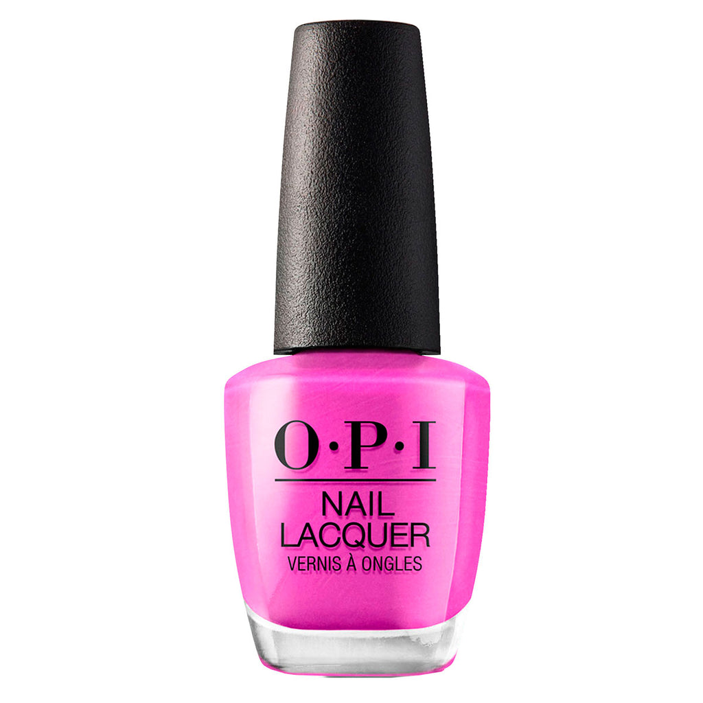 ESMALTES OPI NLN73 POSITIVE VIBES ONLY