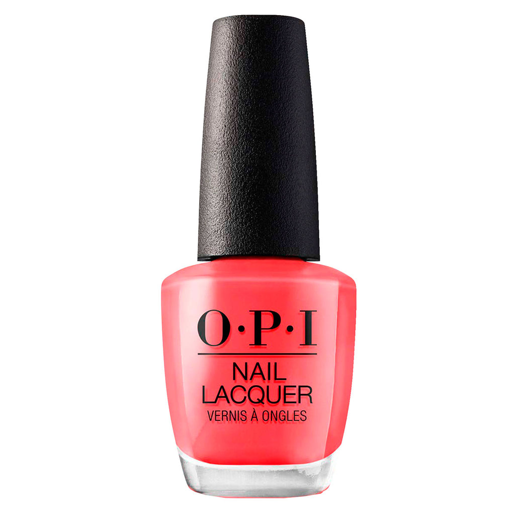 ESMALTES OPI NLT30 I EAT MANILY LOBSTERS