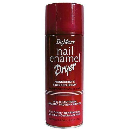 Seca Esmalte en Spray DeMert en Beauty Supply