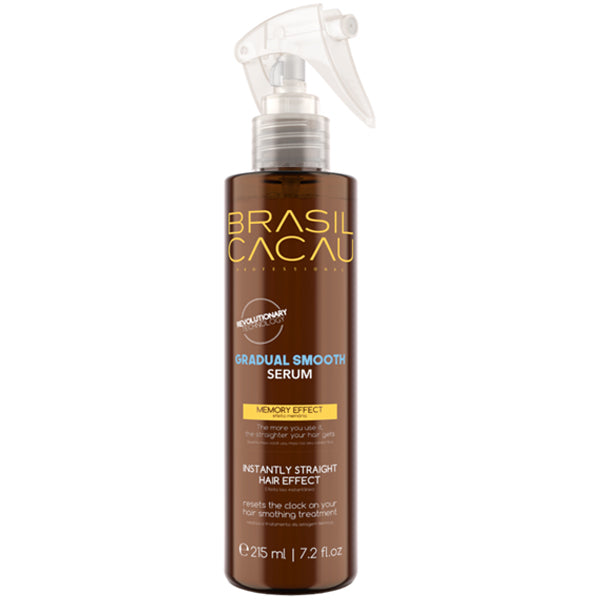 Gradual Smooth Serum de BRASIL CACAU