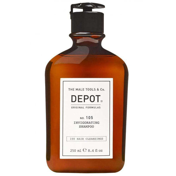 Shampoo Depot no.105 Invigorating en Beauty Supply