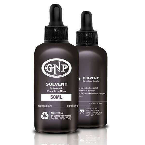Solvente de Esmaltes GNP Profesional 50ML en Beauty Supply