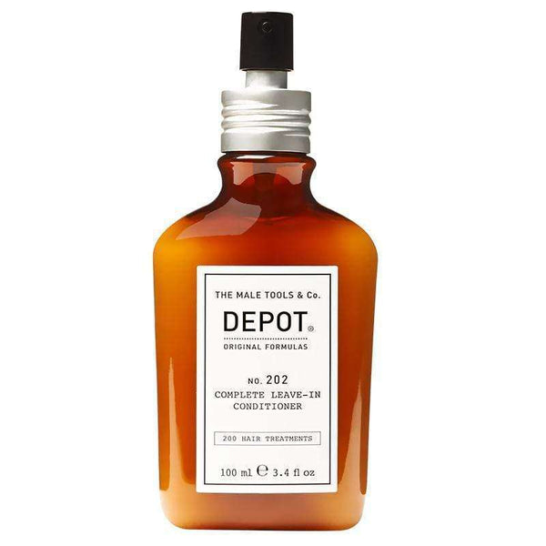Tratamiento Depot no.202 100ML Para cabello y barba en Beauty Supply