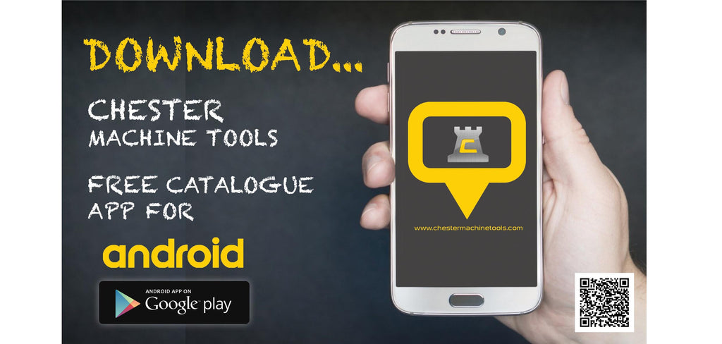 Download our Catalogue App For Android