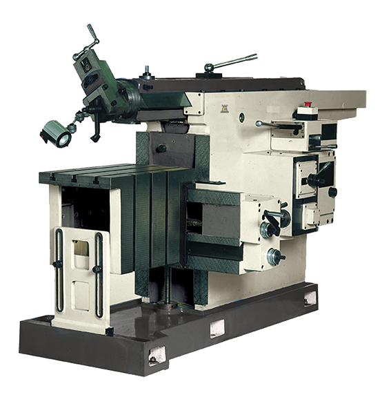 Chester Machine Tools range of Shaping & Slotting Machines