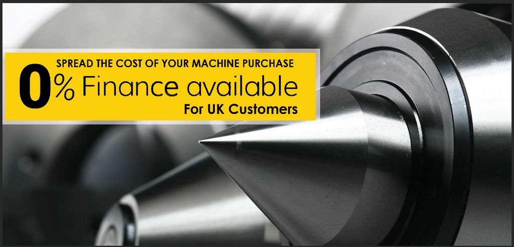 0% Finance Available for UK Customers