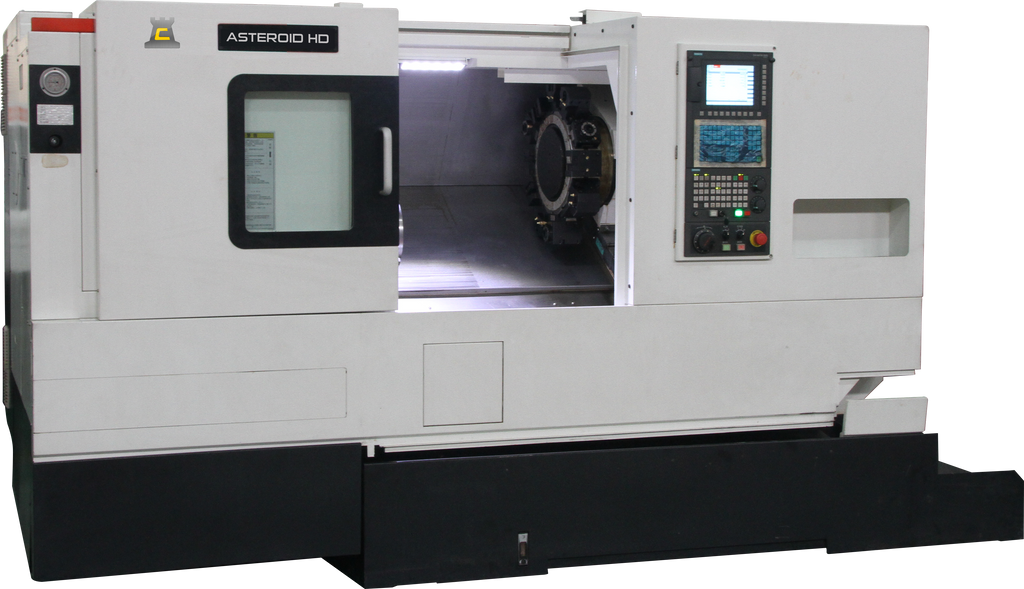 CNC Lathes for Education, Industry & Manufacturing