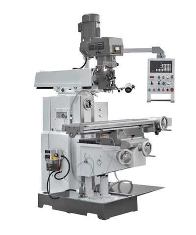 Super Milling Machine