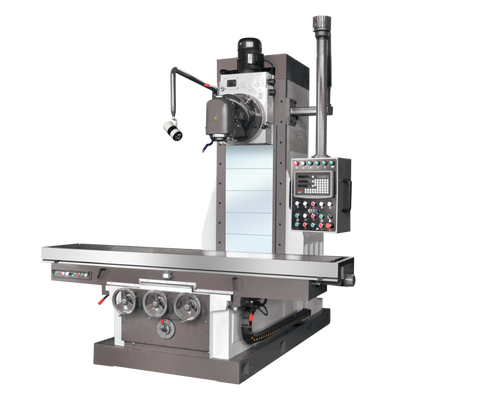 Hercules Milling Machine