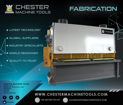 Fabrication Machines