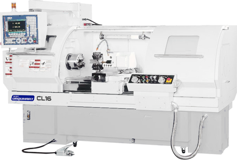 cl cnc series lathe