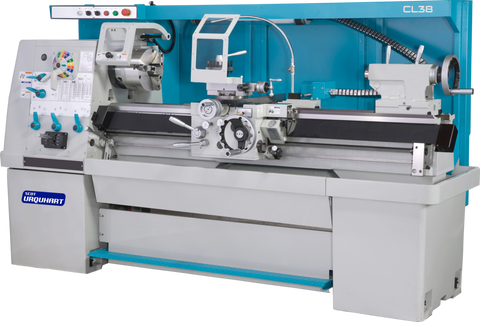 CL46/54 SERIES ASTRA LATHE