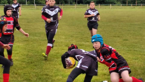 U12 Flintshire Falcons