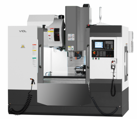V10L Machining Centre
