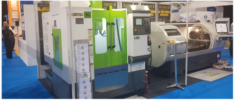 V6L CNC Machining Centre