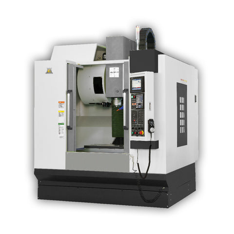 V6 Machining Centre