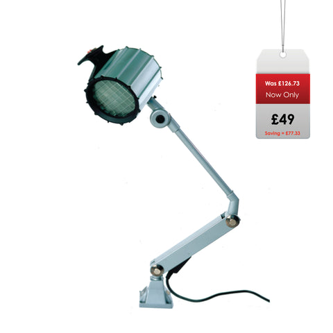 Medium Arm Lamp