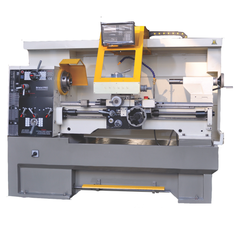 BRISTOL PRO LATHE - Chester Machine Tools
