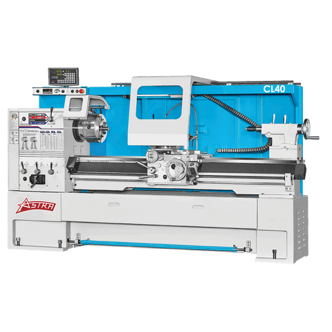 ASTRA CL40 LATHE