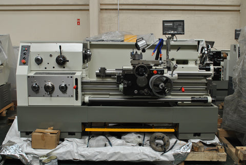 Chester 1640 Lathe - Ex Showroom Machine - Chester Machine Tools