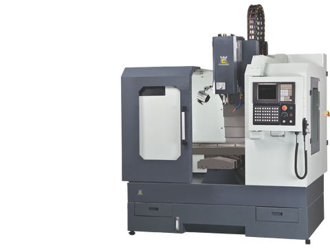 EDU 24 CHESTER CNC MACHINING CENTRE - Chester Machine Tools